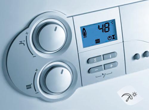 Ayuda Calefacción