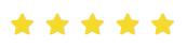 Calidad 5 estrellas