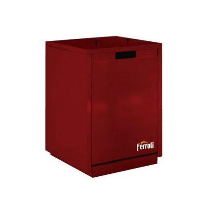 Caldera de pellets ALDA T18 - Caldera biomasa Ferroli