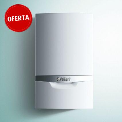 Ecotec Plus VMW ES 236/5-5 FA - Caldera a gas de condensación Vaillant