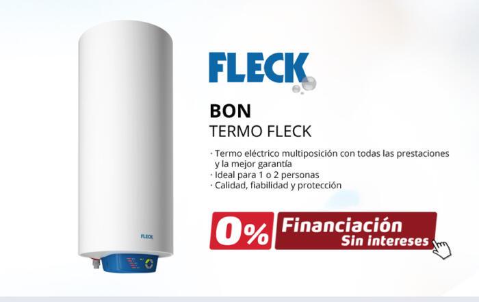 Termo Fleck BON